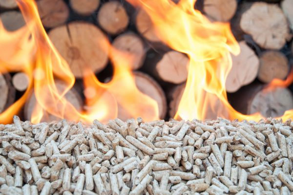 Adair Bulk Solutions - Biomass Handling