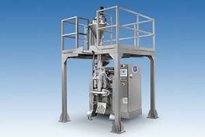 Bulk Drum Filling - Adair Bulk Solutions