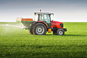 Chemicals & Fertilizers Handling - Adair Bulk Solutions