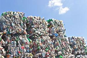 Waste, Recycling, Waste Water Handling - Adair Bulk Solutions
